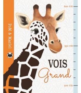 Ma Girafe '19-20